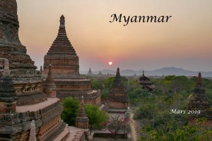 myanmar first